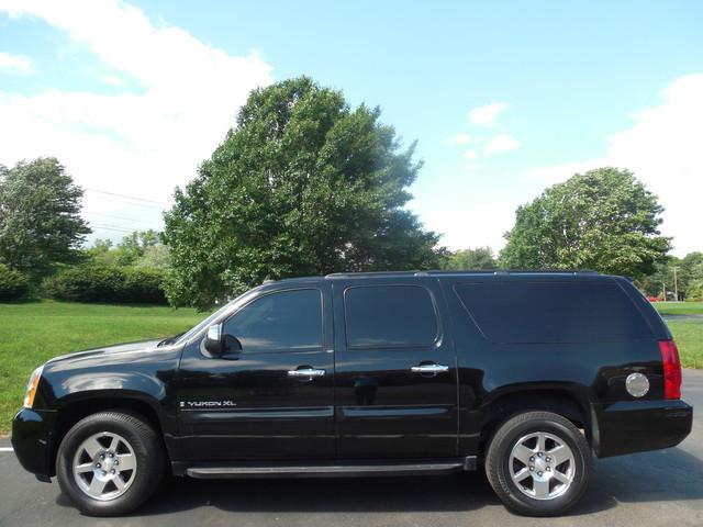 2007 GMC Yukon XL SLE Leesburg, Virginia 0