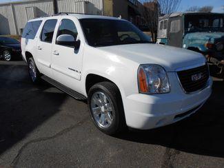 2007 GMC Yukon XL SLT Memphis, Tennessee 9