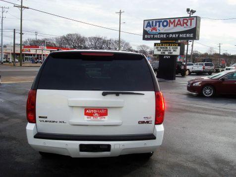 2007 GMC Yukon XL SLT | Nashville, Tennessee | Auto Mart Used Cars Inc. in Nashville, Tennessee