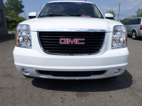 2007 GMC Yukon XL SLT   North Ridgeville, Ohio   Auto Liquidators in North Ridgeville, Ohio
