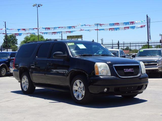 2007 GMC Yukon XL SLE San Antonio , Texas 0