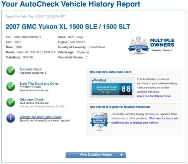 2007 GMC Yukon XL SLE San Antonio , Texas 11