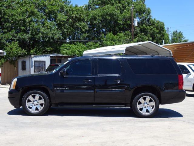 2007 GMC Yukon XL SLE San Antonio , Texas 5