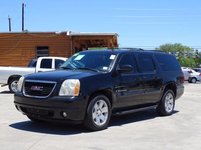2007 GMC Yukon XL SLE San Antonio , Texas 6