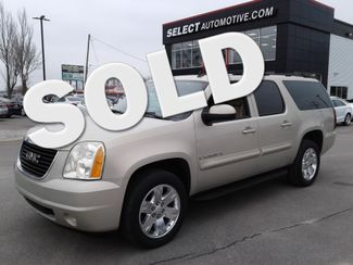 2007 GMC Yukon XL in Virginia Beach, Virginia