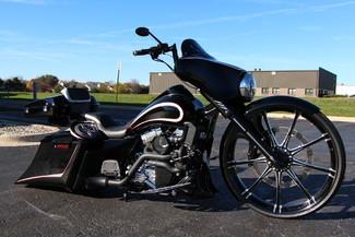 2007 Harley Davidson  in Batavia IL