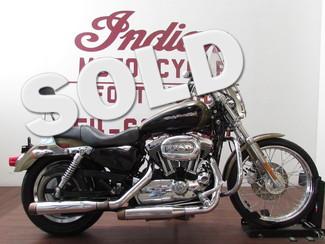 2007 Harley-Davidson 1200 Sportster Harker Heights, Texas