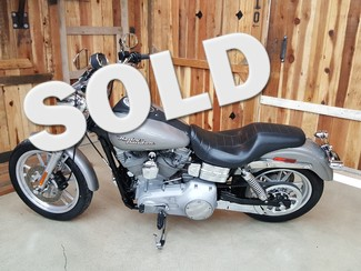 2007 Harley Davidson Dyna Superglide FXD Anaheim, California