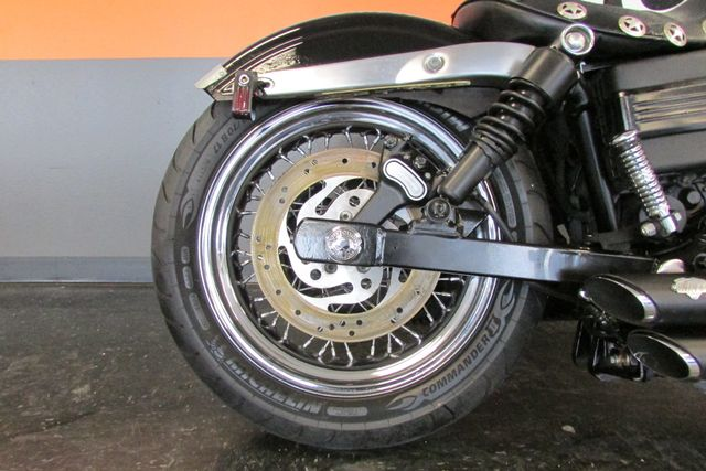 2007 Harley-Davidson Dyna Glide Street Bob™ Arlington, Texas 11
