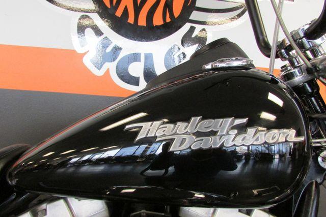 2007 Harley-Davidson Dyna Glide Street Bob™ Arlington, Texas 18