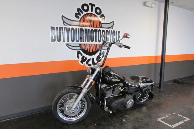 2007 Harley-Davidson Dyna Glide Street Bob™ Arlington, Texas 29
