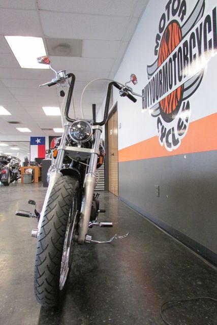 2007 Harley-Davidson Dyna Glide Street Bob™ Arlington, Texas 3