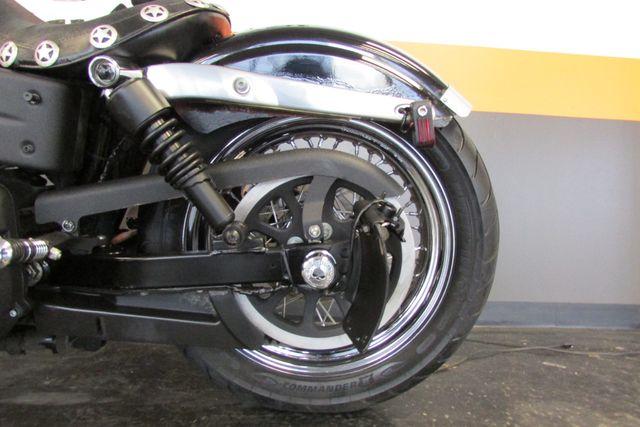 2007 Harley-Davidson Dyna Glide Street Bob™ Arlington, Texas 31