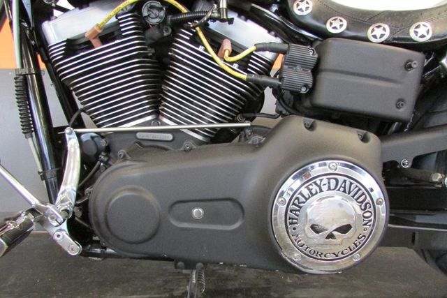 2007 Harley-Davidson Dyna Glide Street Bob™ Arlington, Texas 35