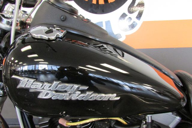 2007 Harley-Davidson Dyna Glide Street Bob™ Arlington, Texas 37