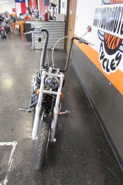 2007 Harley-Davidson Dyna Glide Street Bob™ Arlington, Texas 4