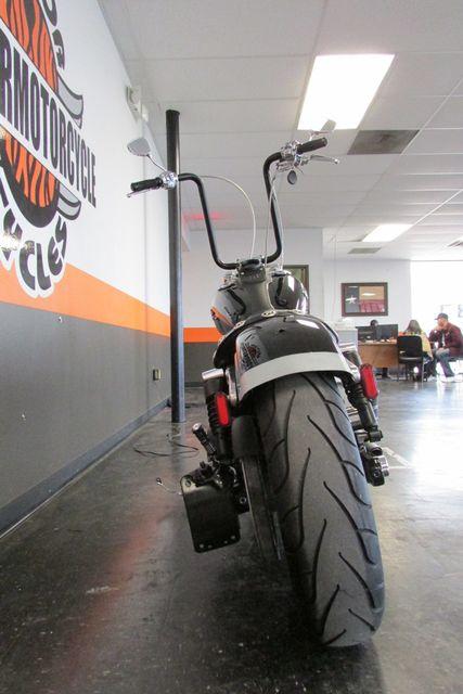 2007 Harley-Davidson Dyna Glide Street Bob™ Arlington, Texas 8