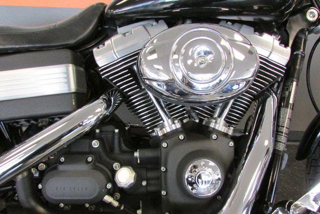 2007 Harley-Davidson Dyna Glide Street Bob™ Arlington, Texas 14