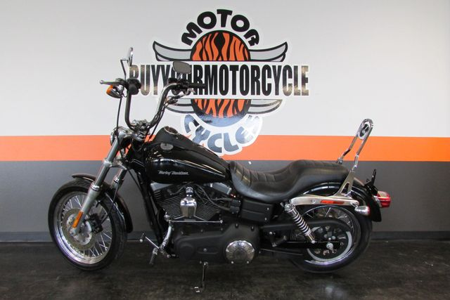 2007 Harley-Davidson Dyna Glide Street Bob™ Arlington, Texas 22