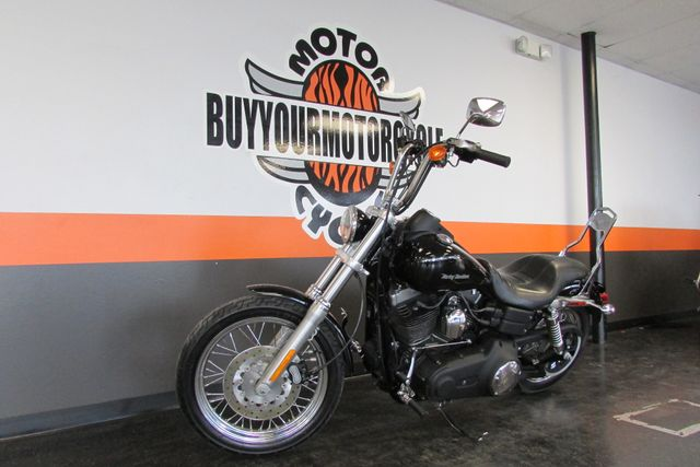 2007 Harley-Davidson Dyna Glide Street Bob™ Arlington, Texas 23