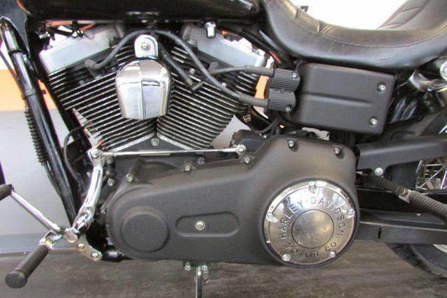 2007 Harley-Davidson Dyna Glide Street Bob™ Arlington, Texas 28