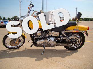 2007 Harley-Davidson Dyna Glide Wide Glide® Bettendorf, Iowa