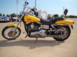 2007 Harley-Davidson Dyna Glide Wide Glide® Bettendorf, Iowa 1