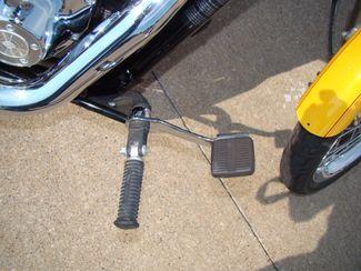 2007 Harley-Davidson Dyna Glide Wide Glide® Bettendorf, Iowa 11
