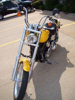 2007 Harley-Davidson Dyna Glide Wide Glide® Bettendorf, Iowa 12