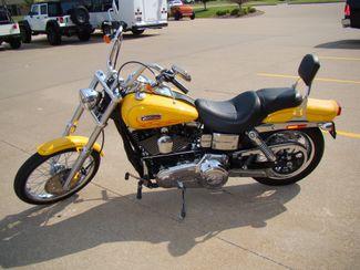 2007 Harley-Davidson Dyna Glide Wide Glide® Bettendorf, Iowa 17
