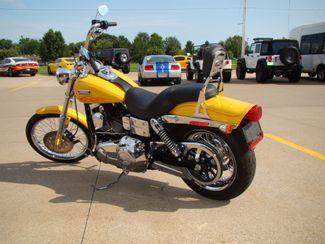 2007 Harley-Davidson Dyna Glide Wide Glide® Bettendorf, Iowa 19