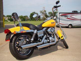 2007 Harley-Davidson Dyna Glide Wide Glide® Bettendorf, Iowa 20