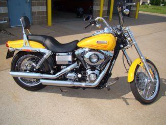 2007 Harley-Davidson Dyna Glide Wide Glide® Bettendorf, Iowa 2