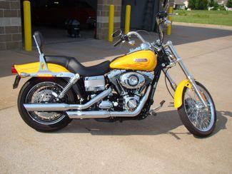 2007 Harley-Davidson Dyna Glide Wide Glide® Bettendorf, Iowa 21