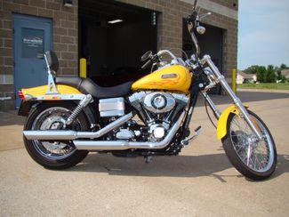 2007 Harley-Davidson Dyna Glide Wide Glide® Bettendorf, Iowa 3
