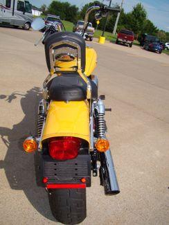 2007 Harley-Davidson Dyna Glide Wide Glide® Bettendorf, Iowa 4