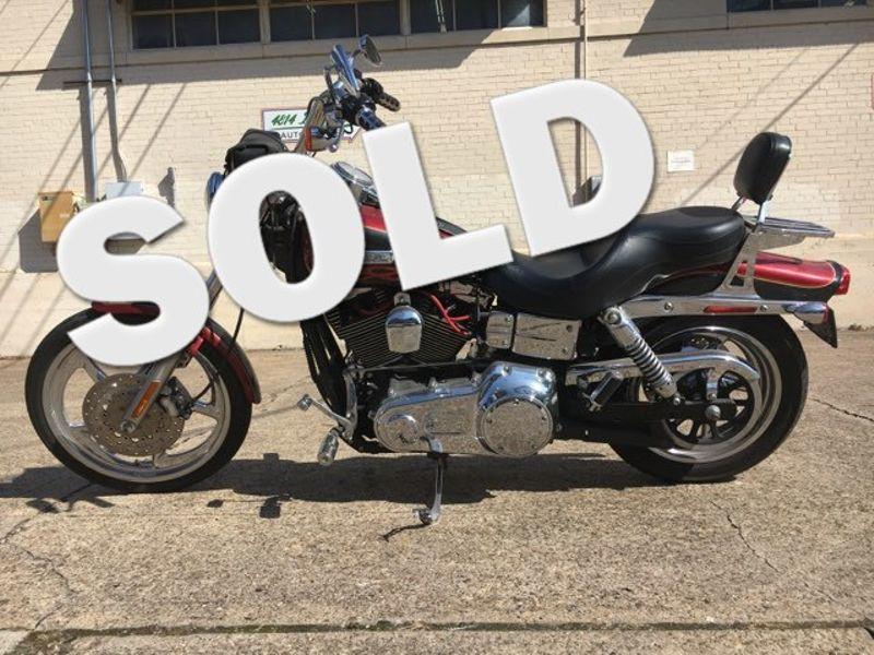 2007 Harley-Davidson Dyna Glide Wide Glide  city TX  MM Enterprise Motors  in Dallas, TX
