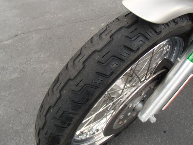 2007 Harley-Davidson Dyna Glide Street Bob™ Ephrata, PA 10