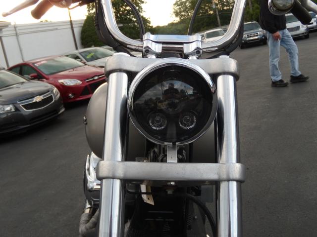 2007 Harley-Davidson Dyna Glide Street Bob™ Ephrata, PA 11
