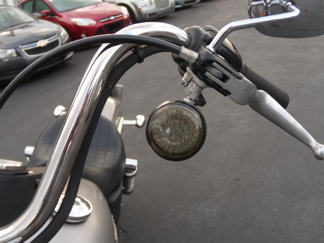 2007 Harley-Davidson Dyna Glide Street Bob™ Ephrata, PA 12