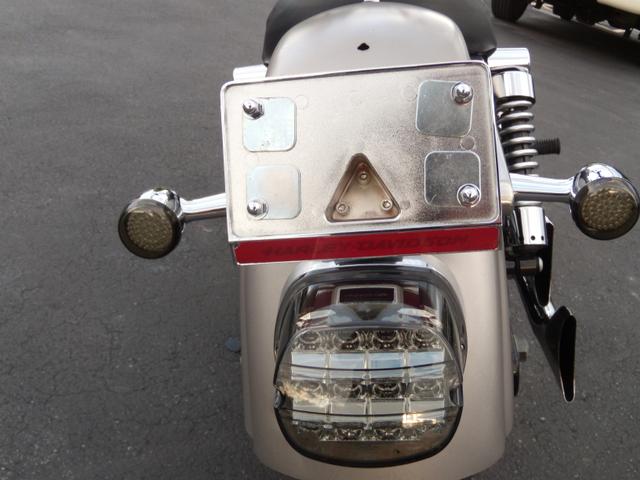 2007 Harley-Davidson Dyna Glide Street Bob™ Ephrata, PA 13