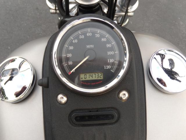 2007 Harley-Davidson Dyna Glide Street Bob™ Ephrata, PA 14