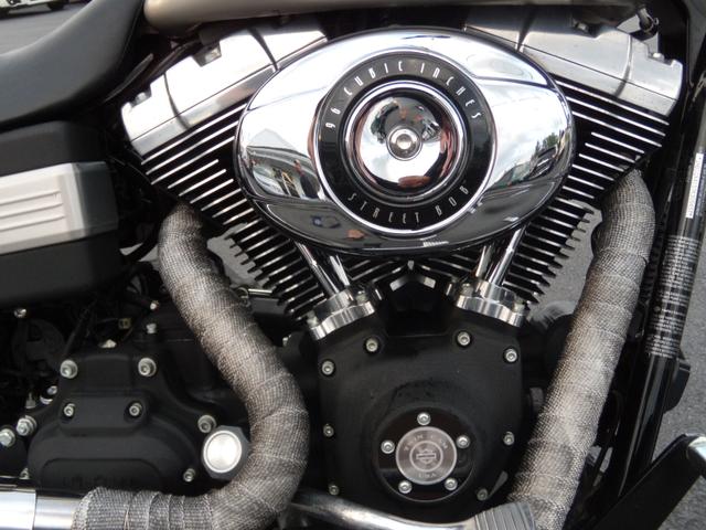 2007 Harley-Davidson Dyna Glide Street Bob™ Ephrata, PA 5