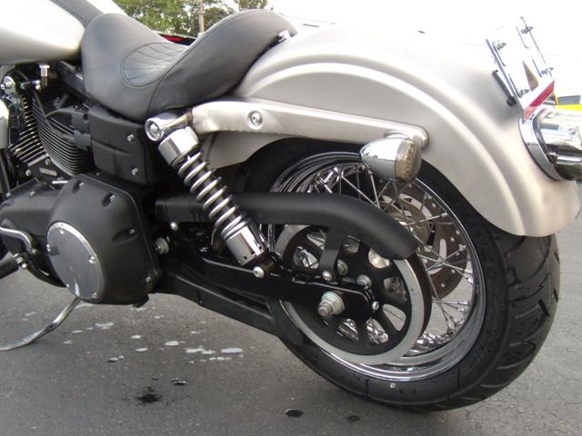 2007 Harley-Davidson Dyna Glide Street Bob™ Ephrata, PA 6