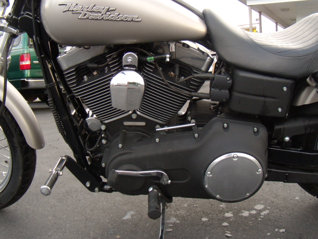 2007 Harley-Davidson Dyna Glide Street Bob™ Ephrata, PA 8