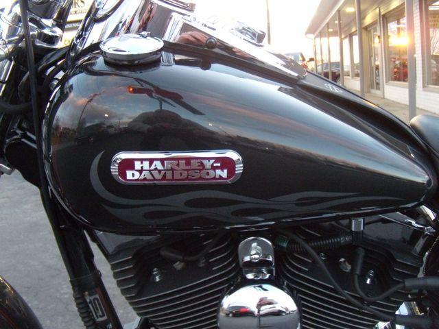 2007 Harley-Davidson Dyna Glide Wide Glide® Ephrata, PA 10