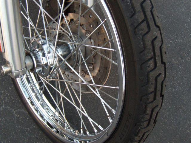2007 Harley-Davidson Dyna Glide Wide Glide® Ephrata, PA 12