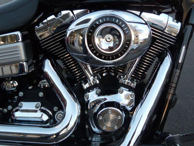 2007 Harley-Davidson Dyna Glide Wide Glide® Ephrata, PA 5