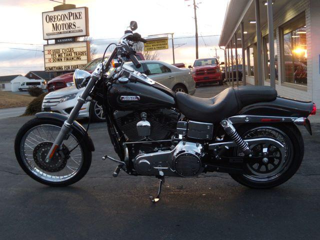 2007 Harley-Davidson Dyna Glide Wide Glide® Ephrata, PA 8