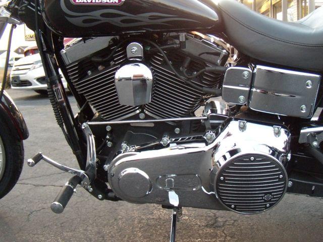 2007 Harley-Davidson Dyna Glide Wide Glide® Ephrata, PA 9